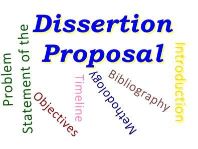 Importance of the study in research proposal
